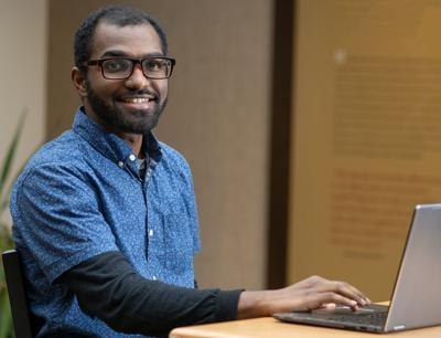 Jan-Michael Archer, University of Maryland