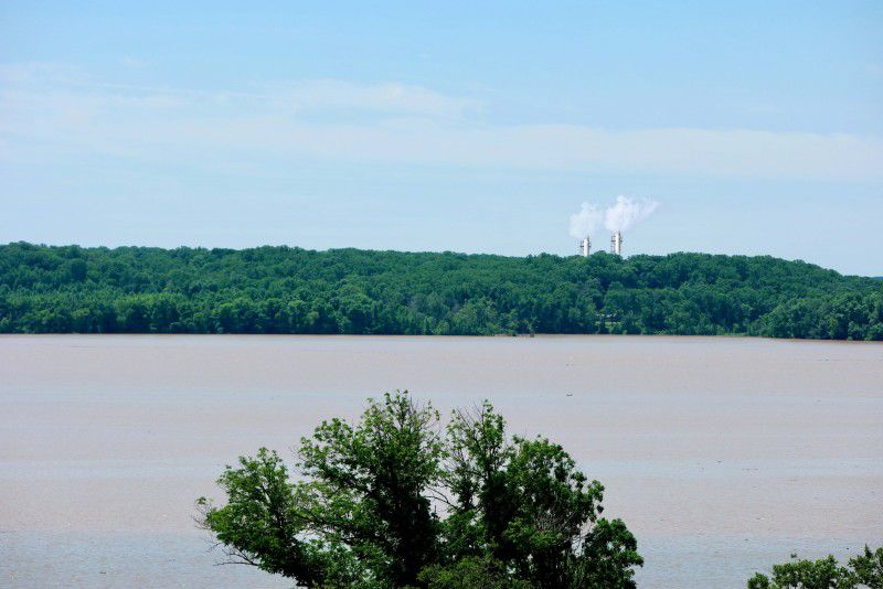 Historic VA estate opposes Dominion's planned gas facility along Potomac River