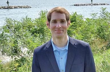 Matt Johnston, Anne Arundel County, MD