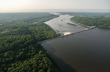 Exelon, MD spar over who is responsible for nutrients passing over dam