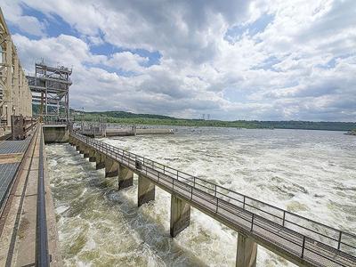 Exelon sues MD over 'unfair burden' posed by Conowingo Dam requirements