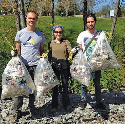Project Clean Stream builds environmental stewardship