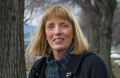 PA DCNR Secretary Cindy Dunn