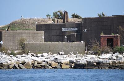 Fort Wool, VA