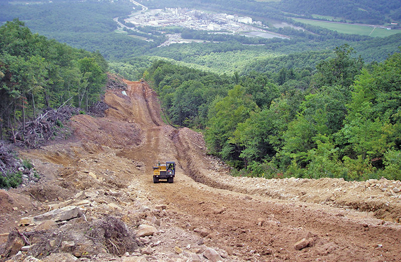 Virginia pipeline construction to continue with 'aggressive' monitoring