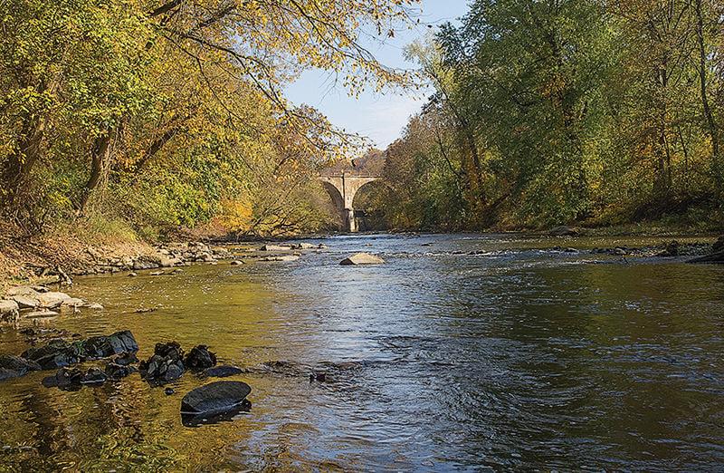 Octoraro Creek PA