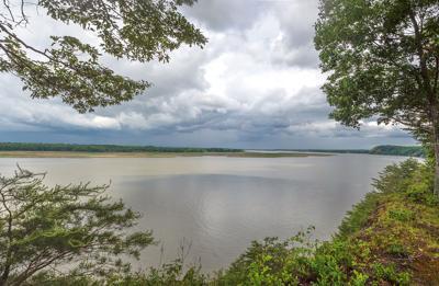Rappahannock River, VA
