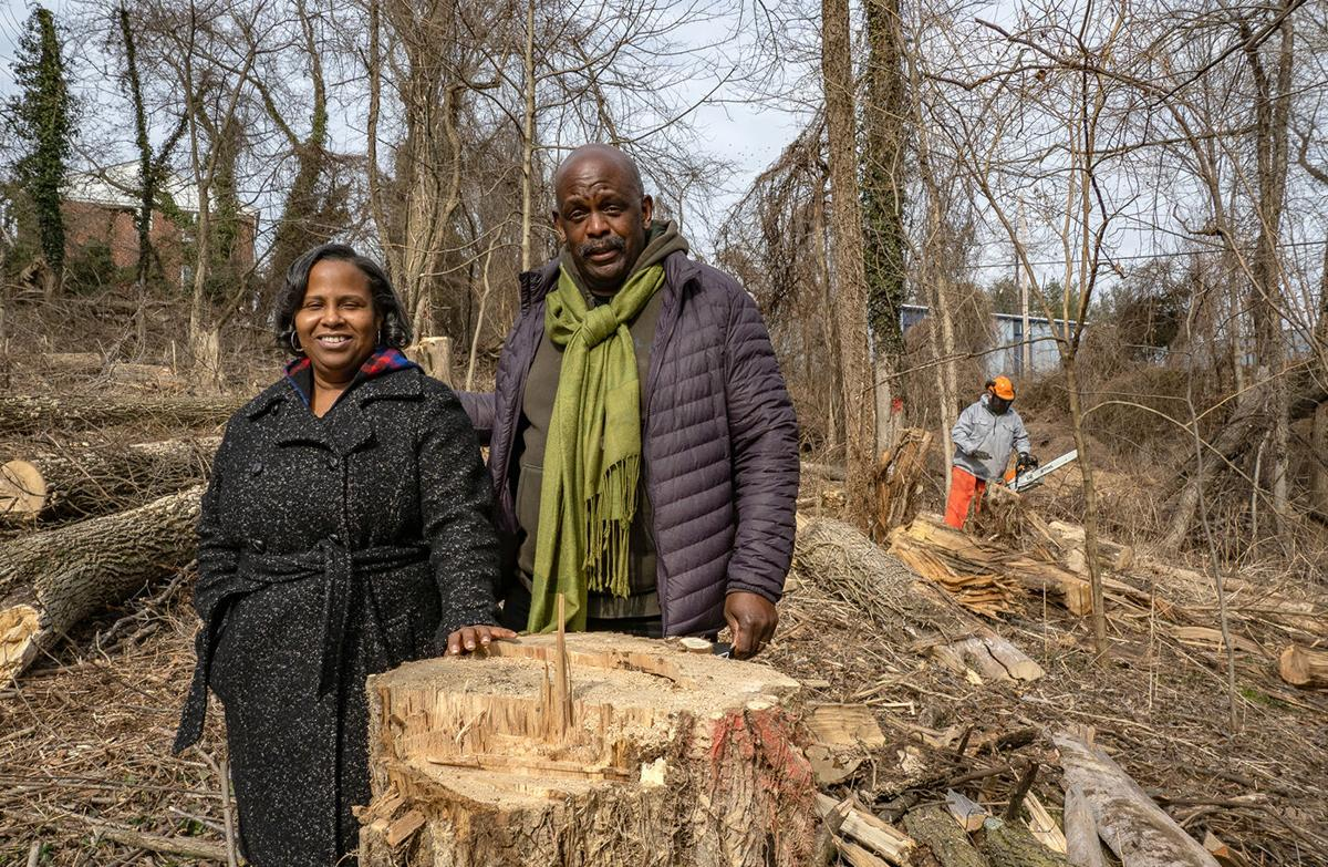 Stillmeadow Community Fellowship leaders
