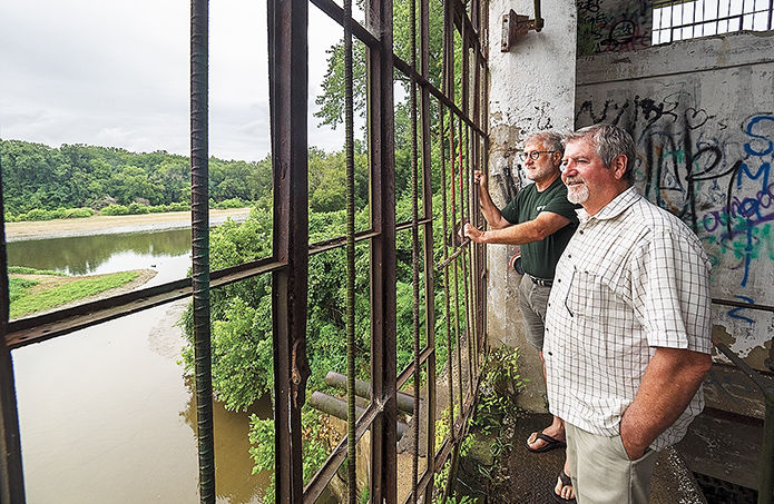Deluge of development spurs call for Rappahannock research