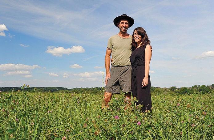Farmers in Fauquier County, VA