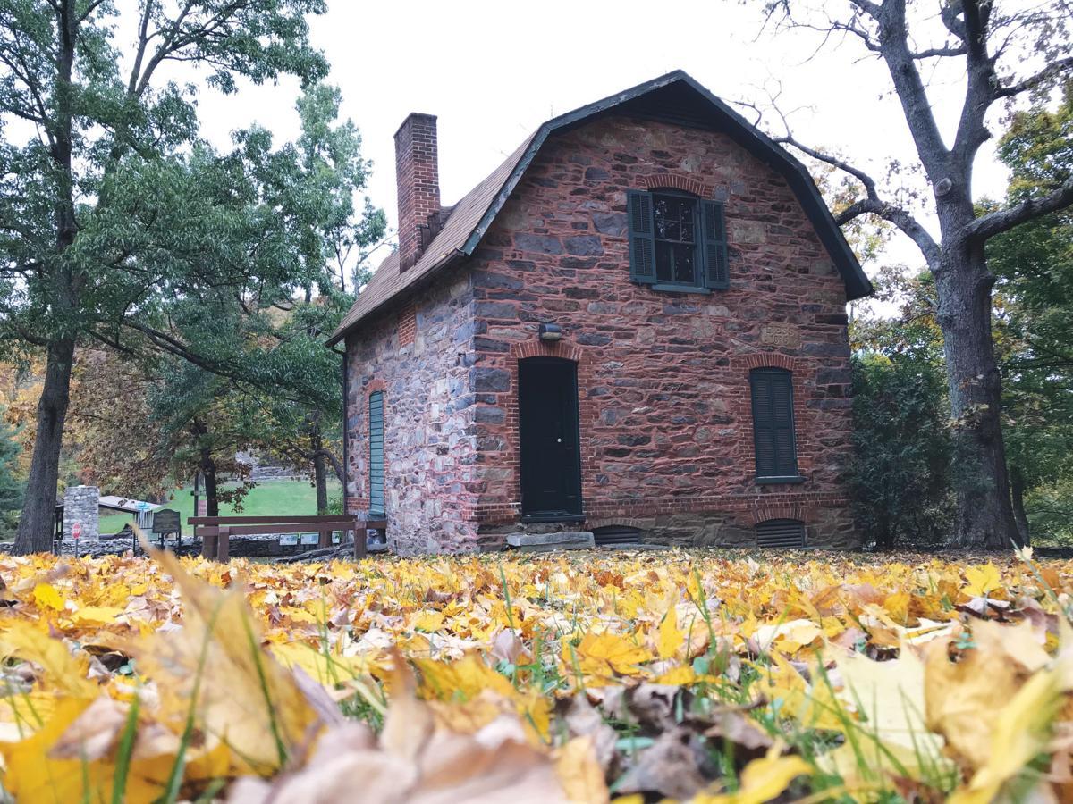 Gathland State Park MD museum