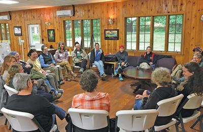 WOW program helps female forest owners branch out