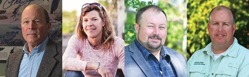 Alliance to honor environmental leaders at annual Taste gala