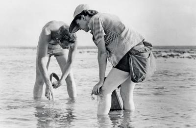 Rachel Carson no stranger to the Chesapeake, its creatures