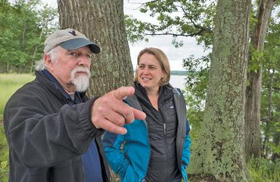 Promise to protect fully Rappahannock site still a cliffhanger