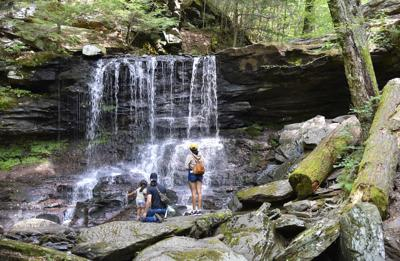 Places To Stay Near Ricketts Glen : Tips For Hiking The Falls Trail In Ricketts Glen State Park Uncoveringpa / Maybe you would like to learn more about one of these?