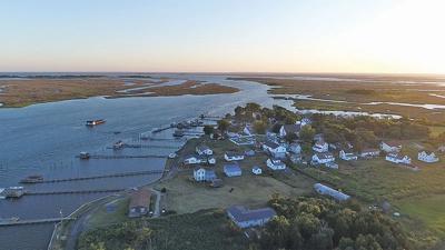 Tylerton, Smith Island, MD