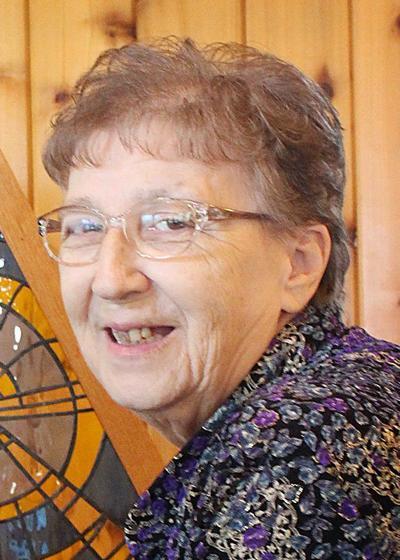 Mary Lou (Haxmeier) Weis, 69