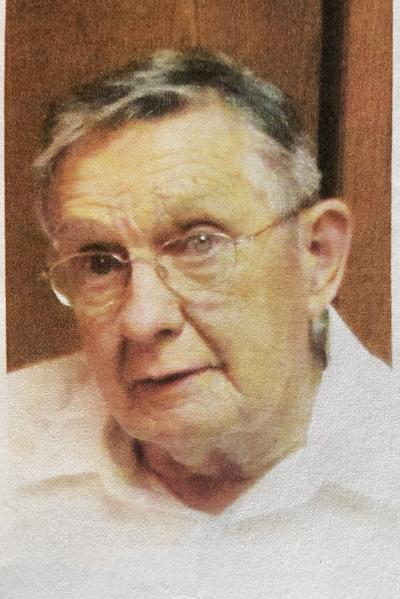 Eldon A. Weis, 87