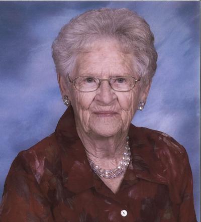Grace C. Nemmers, 99