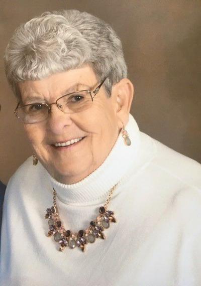 Nancy L. (Daniels) Medinger, 75