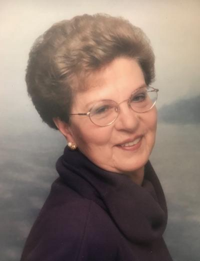 "Mildred ""Milly"" Ann Conzett, 91"