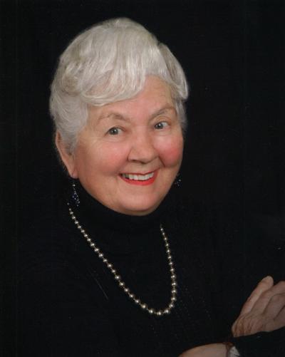 Adelheid (Heidi) McNeil, age 89