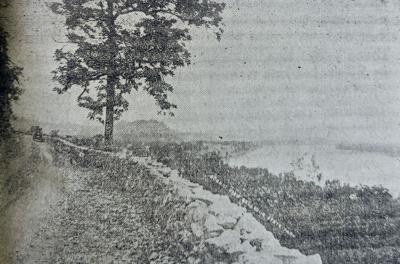 State Park Road 1928
