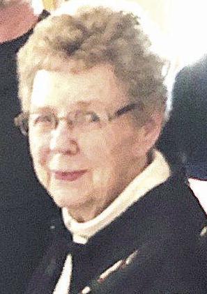 Dorothy A. (Henneger) Felderman, 89
