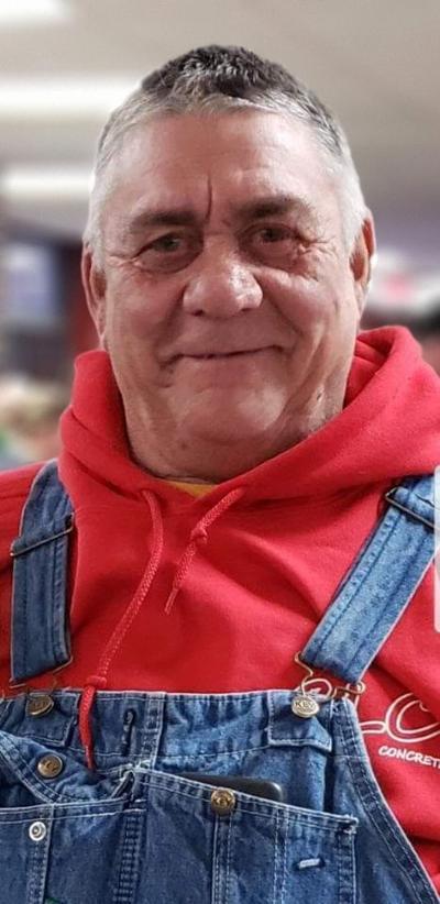 """Michael """"Dumps"""" Tebbe, age 62"""