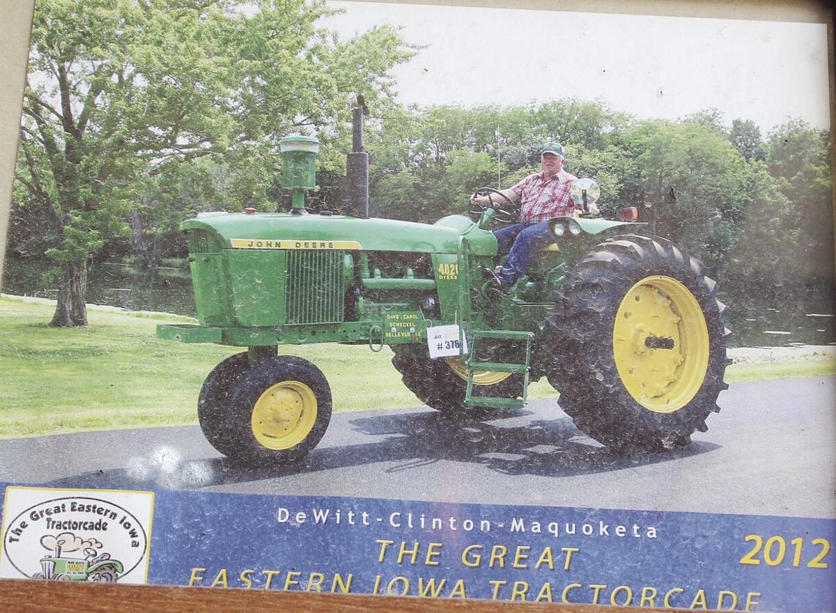 2012 Tractorcade
