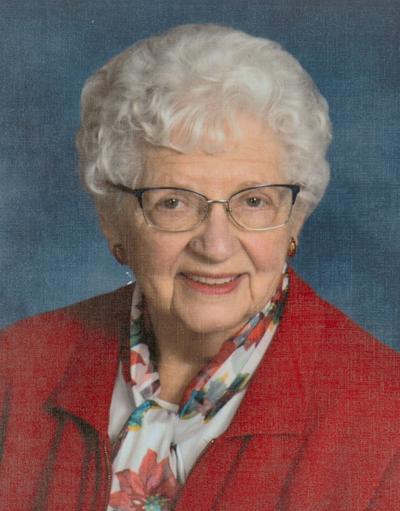 Wanda L. Cornelius, 86