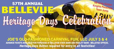 57th Annual Bellevue Heritage Days