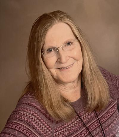 Susan Becker (Rys) Huehnergarth, 74