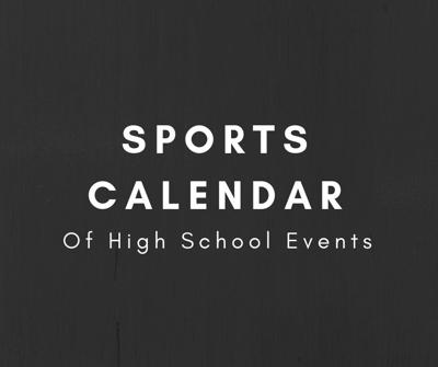 Sports Calendar of Events