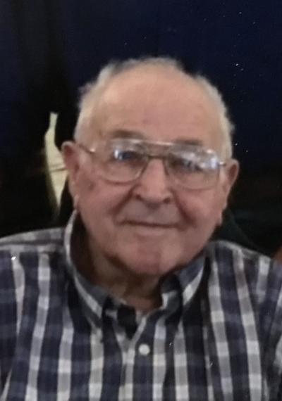 Roland J. Petesch, 96