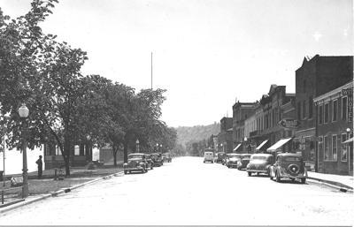 1930s Bellevue