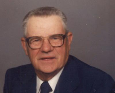 Raymond Paul Trenkamp, age 96