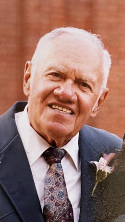 George F. Schaub, 88