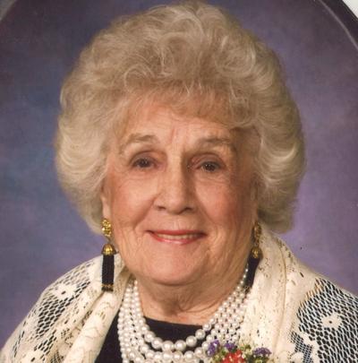 Ila Elizabeth Budde, 101
