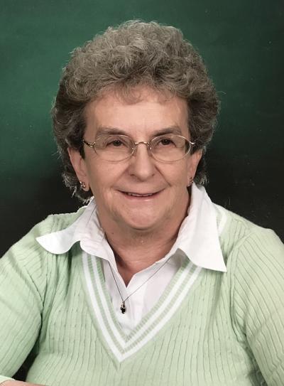 Sandra Lee Barbara (Gerlich) Drury, 80