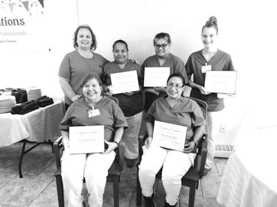 Mill Valley New Healthcare Professionals Sept 2018