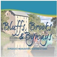 Bluffs, Brooks & Byways
