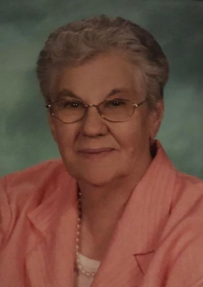 Mary Kilburg