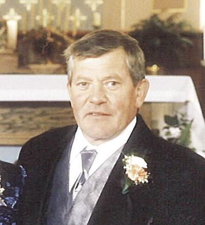 Roger F. Miller, 74