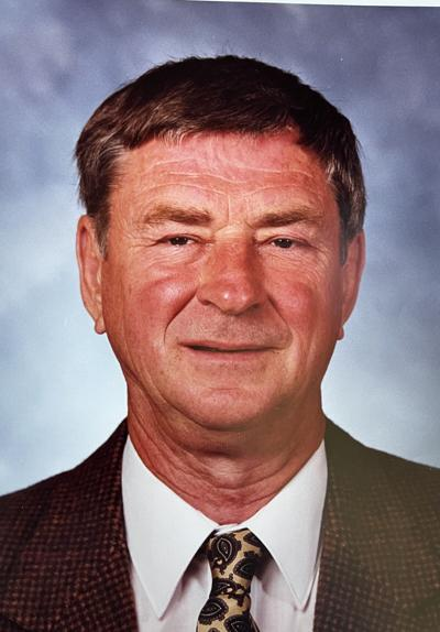 "Robert ""Bob"" W. Engelman, 88"