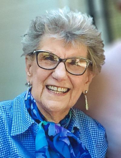 Phyllis Jean Hlubek, age 85