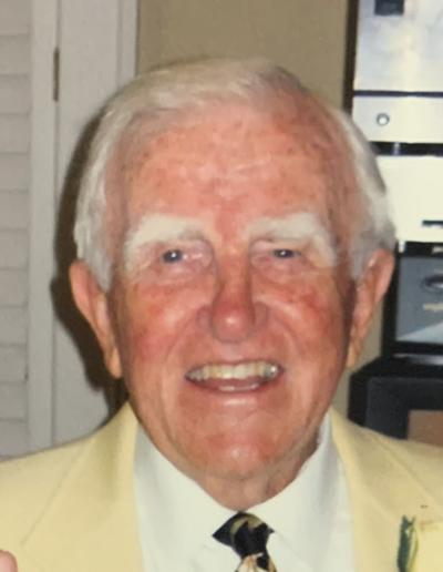 Earl Junior Fuller