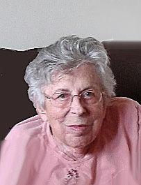 Arlene Emma Reeves, 85