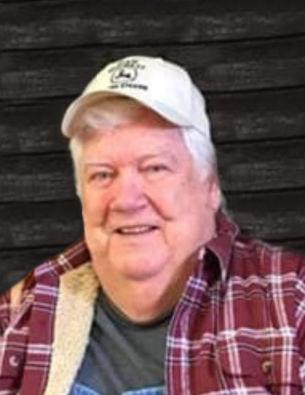 "Nolan ""Buck"" Franzen, age 77"